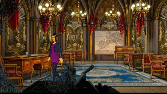 Broken Sword Tributo