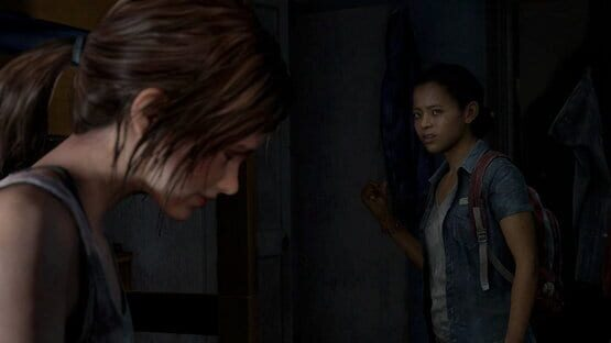 The Last of Us - Left Behind DLC Screenshot 1