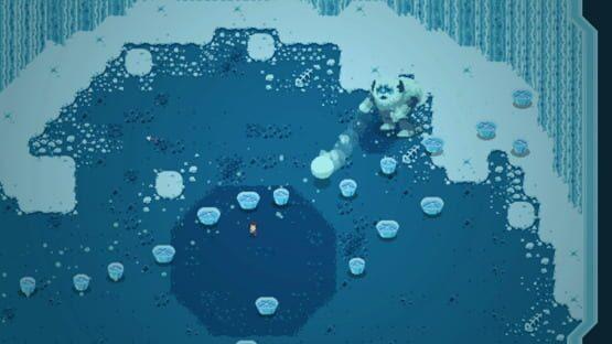 Titan Souls Screenshot 3