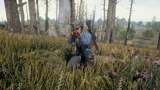 Playerunknown's Battlegrounds - PUBG Screenshot 1