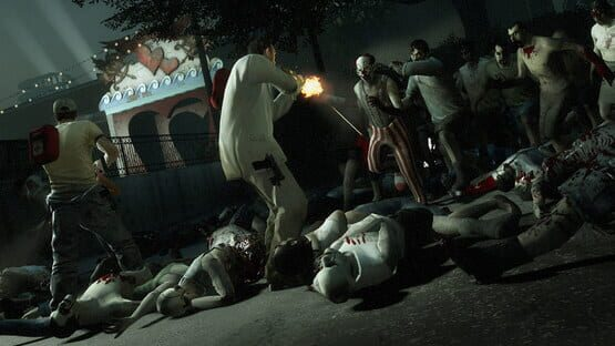 Left 4 Dead 2 Screenshot 1