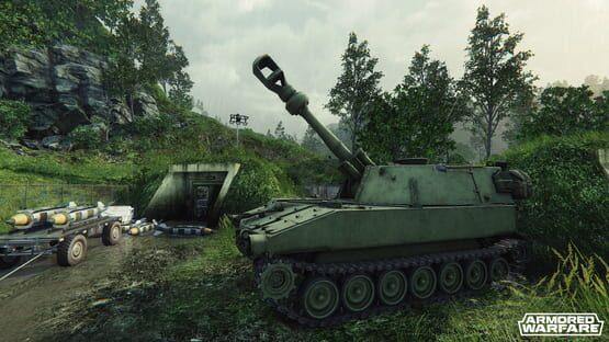 Armored Warfare Screenshot 3