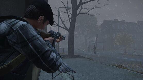 DayZ Screenshot 2