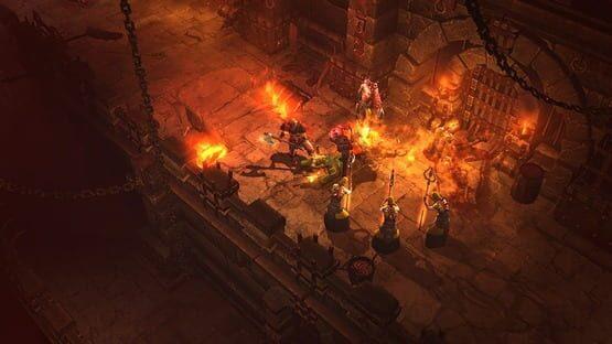 Diablo 3 Hardcore Screenshot 1