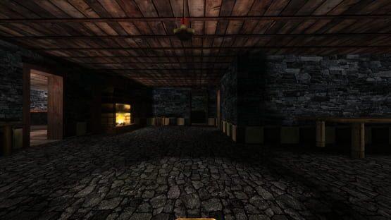 Thief: The Dark Project Screenshot 2