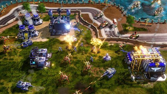 Command & Conquer: Red Alert 3 - Complete