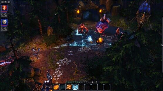 Divinity: Original Sin (Alpha) Screenshot 2