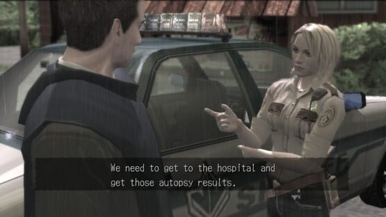 Deadly Premonition: The Directors Cut
