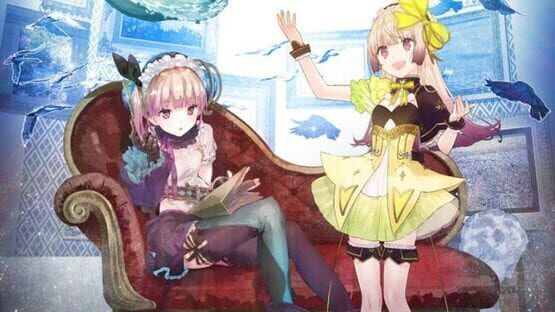 Képernyőkép erről: Atelier Lydie & Suelle: The Alchemists and the Mysterious Paintings