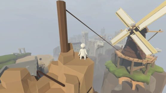 Human: Fall Flat Screenshot 1