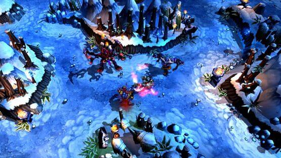 League of Legends: GameTube ist nicht zu helfen Screenshot 1