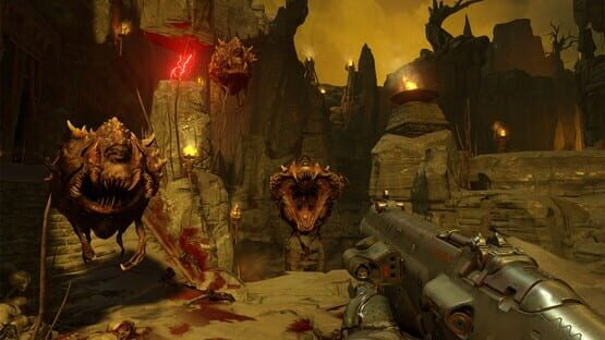Doom Screenshot 3