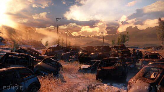 Destiny - Koop mit Fritz, Martin und Michi Screenshot 2