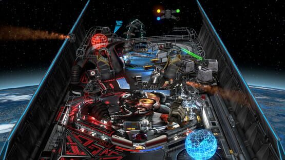 Képernyőkép erről: Pinball FX3: Star Wars Pinball - Balance of the Force