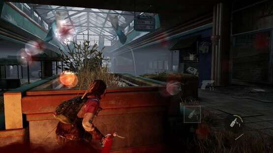 The Last of Us - Left Behind DLC Screenshot 2