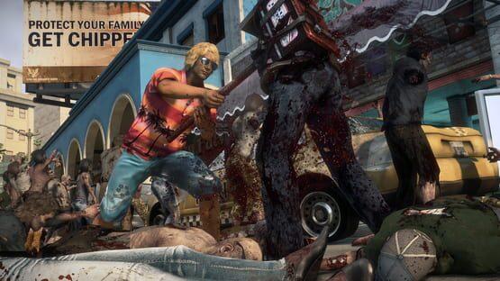 Dead Rising 3 Screenshot 2