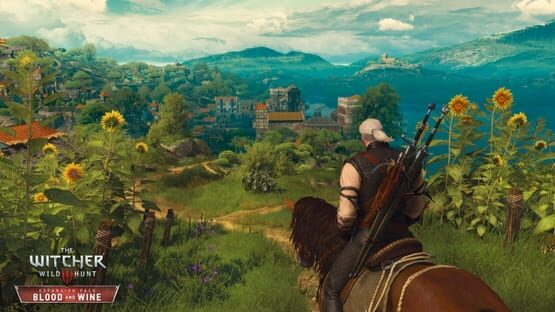 Képernyőkép erről: The Witcher 3: Wild Hunt - Game of the Year Edition