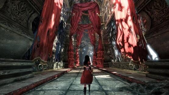 Alice Madness Returns - Complete Collection