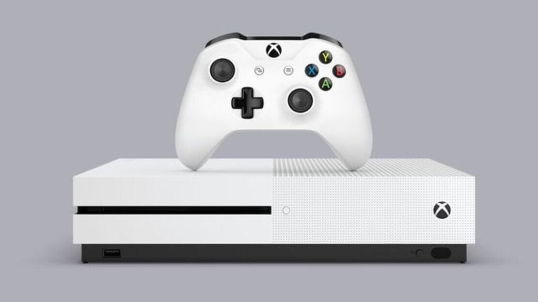 Xbox One S to support HDR color via HDR10 standard