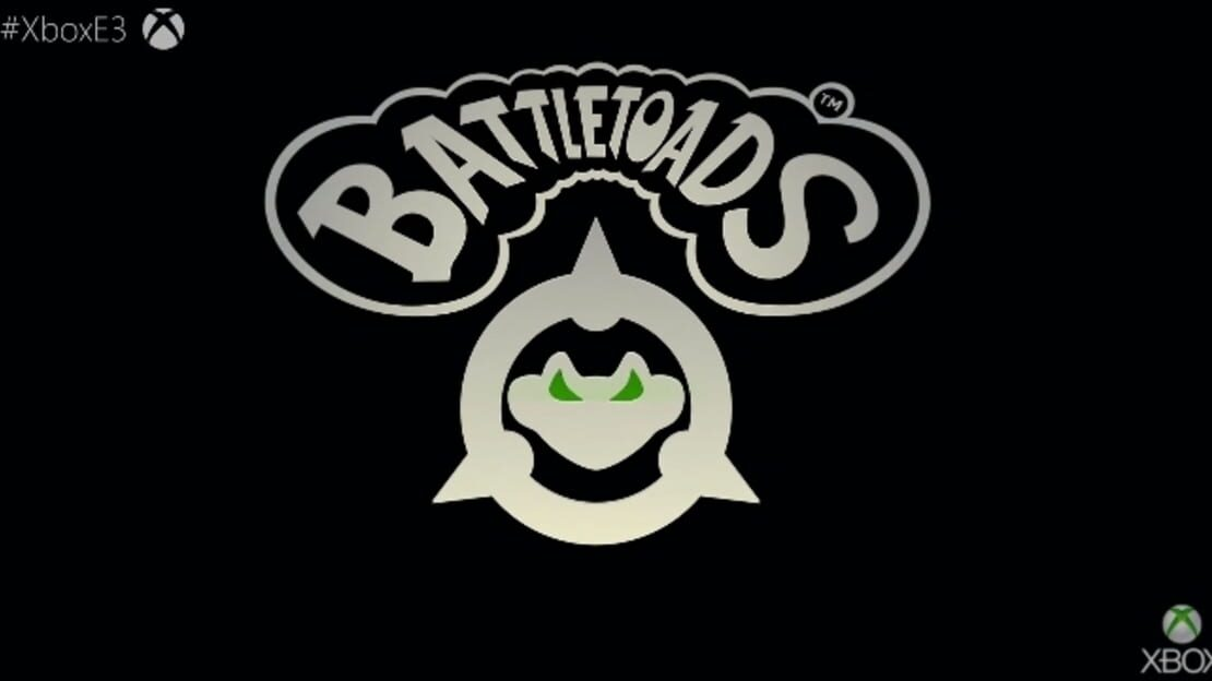 There's a new Battletoads game