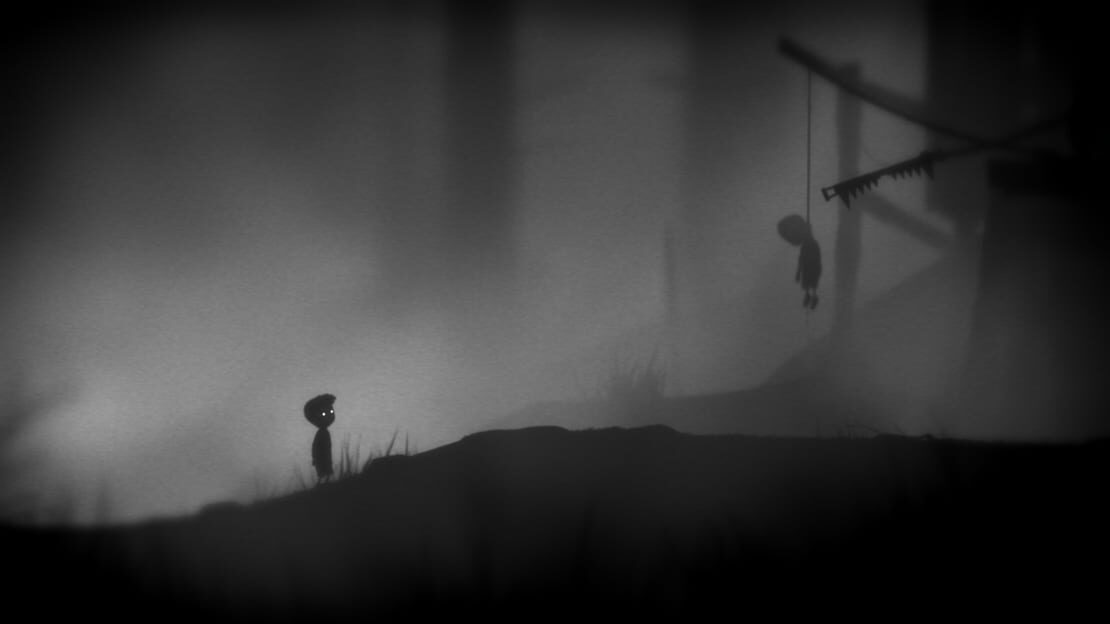 Go on, download Limbo for free on Steam