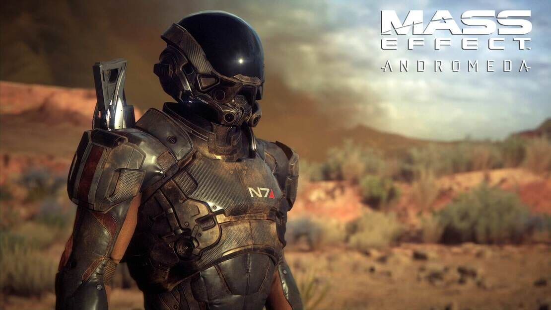 Mass Effect: Andromeda ditches Paragon/Renegade system for 'shades of gray'