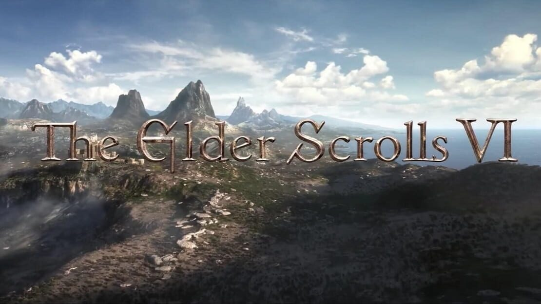 The Elder Scrolls 6 Will be Released on the Next Console Generation