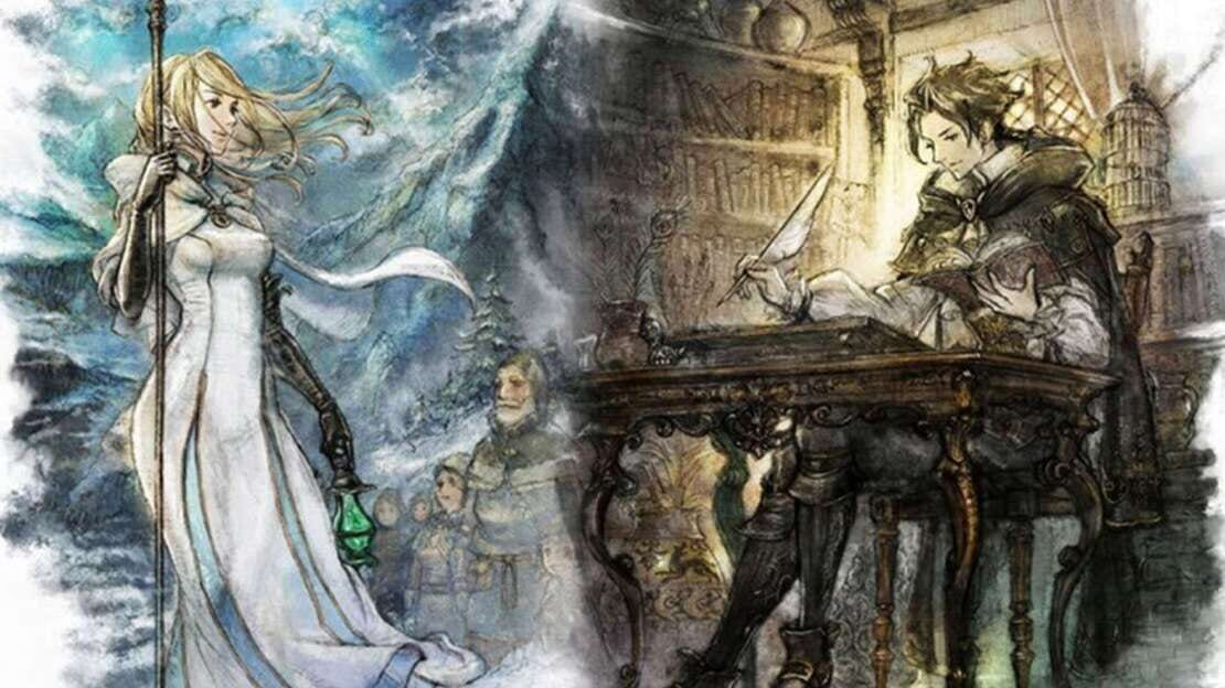 Octopath Traveler Team Wants To Make The Next Game Faster Than Previous Ones