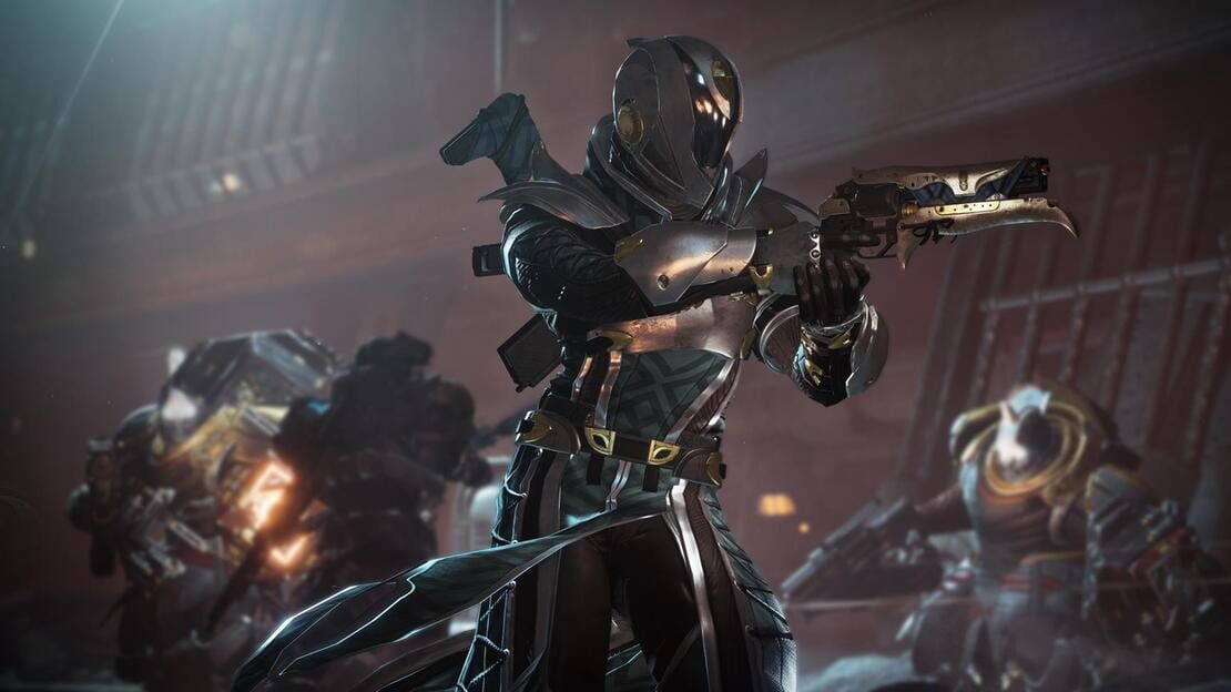 Destiny 2: Forsaken update 2.0.5 lowers chances of receiving duplicate Exotics – patch notes