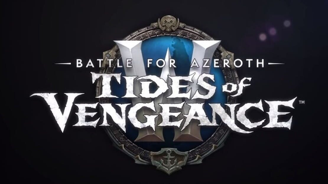 The Alliance strikes back in Tides of Vengeance–Battle for Azeroth's first major content patch