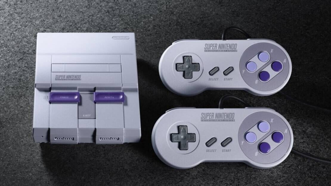 eBay Sold an SNES Classic Every 25 Seconds on Launch Day