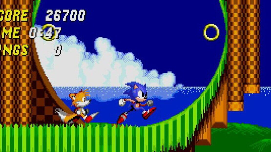 Sonic The Hedgehog's Humble Birthday Blowout Bundle