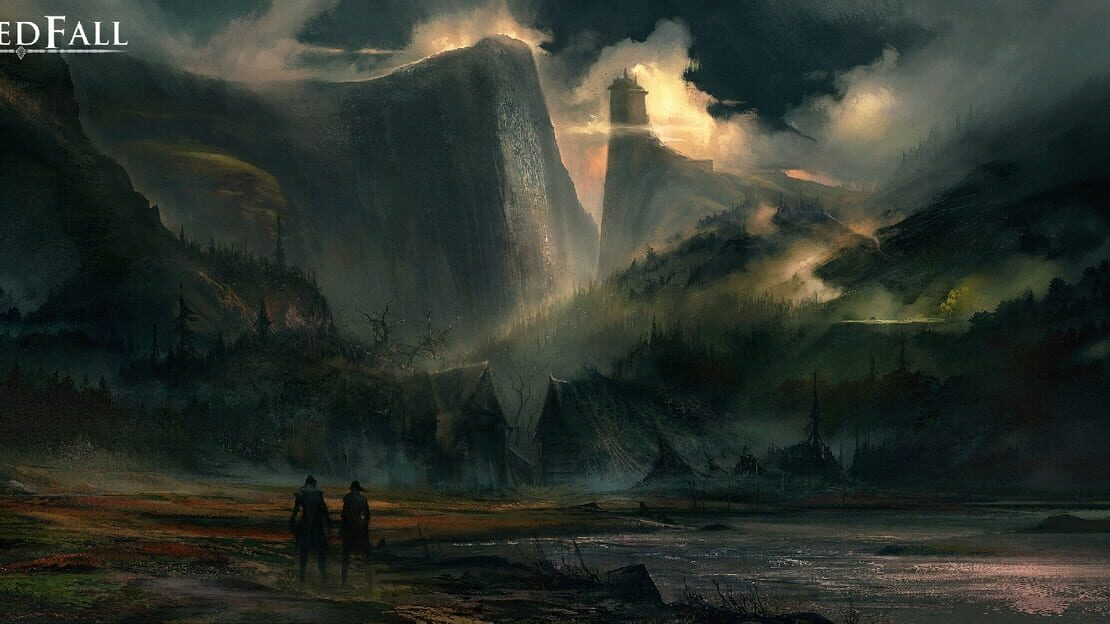 Greedfall Interview: Factions, Consequence System, Storytelling And More