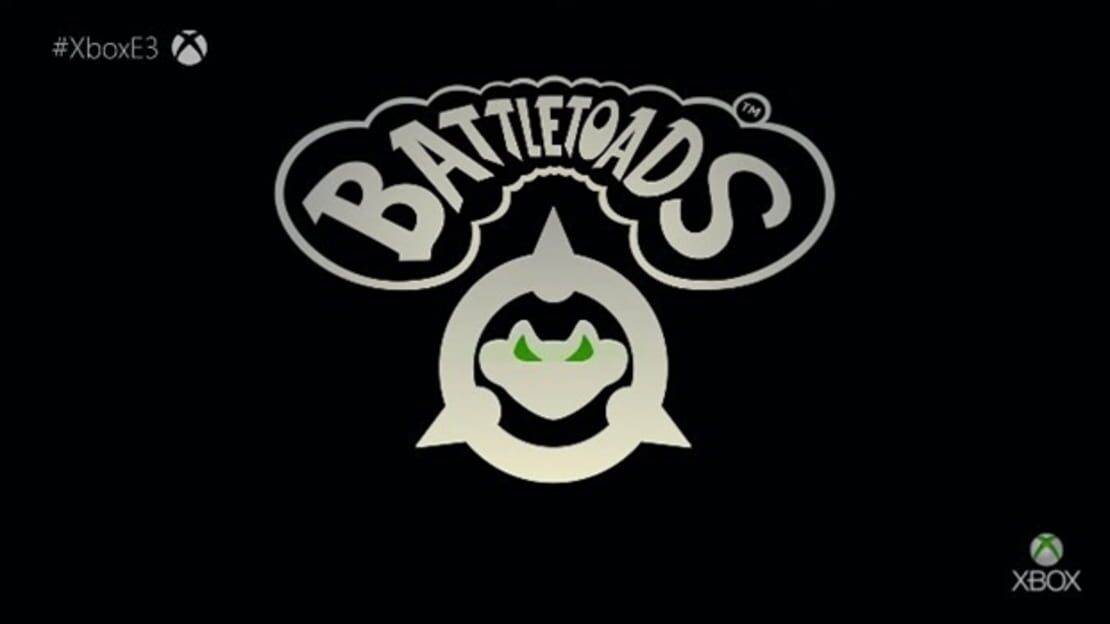 Battletoads Announced for 2019