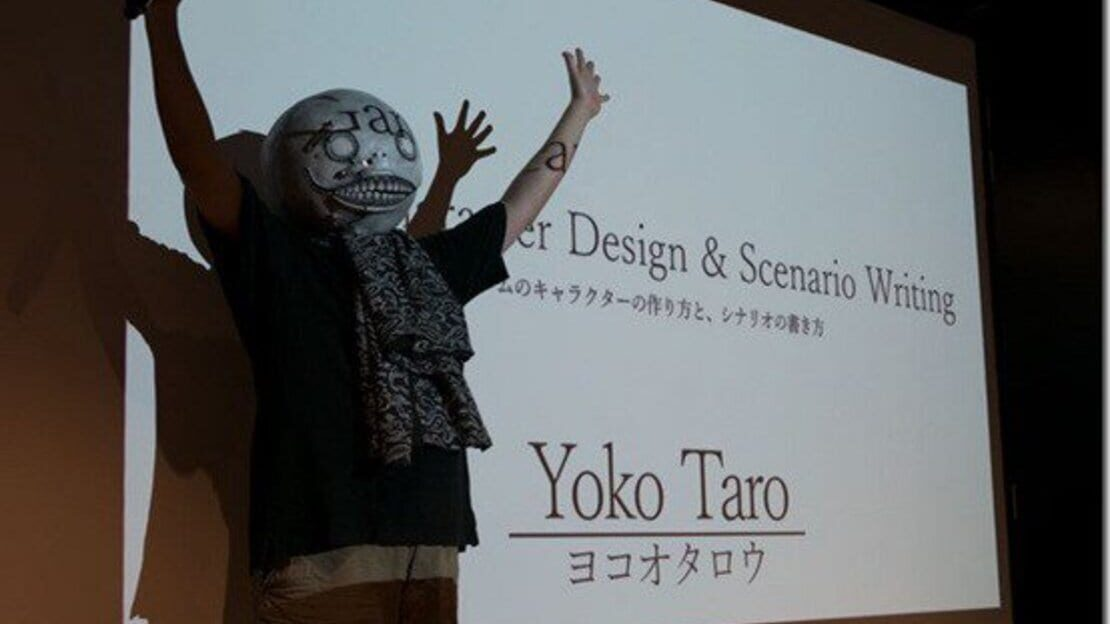 Yoko Taro Wants To Make Drakengard And NieR Sequels As Well As An Adult Video Someday