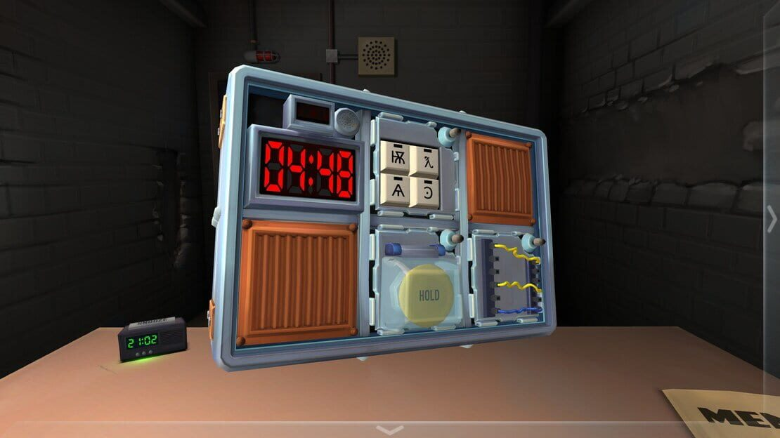 Keep Talking And Nobody Explodes Heading To Consoles This Summer