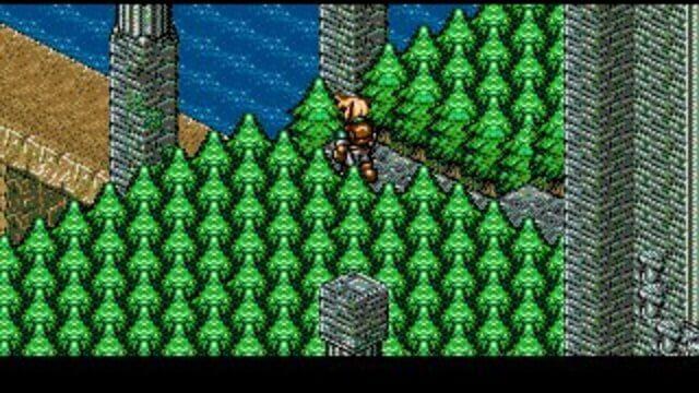 Landstalker: The Treasures of King Nole (1992)