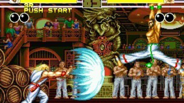 b8992938649 Fatal Fury (1991)