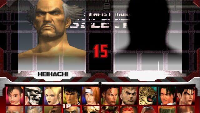 Tekken 3 1997